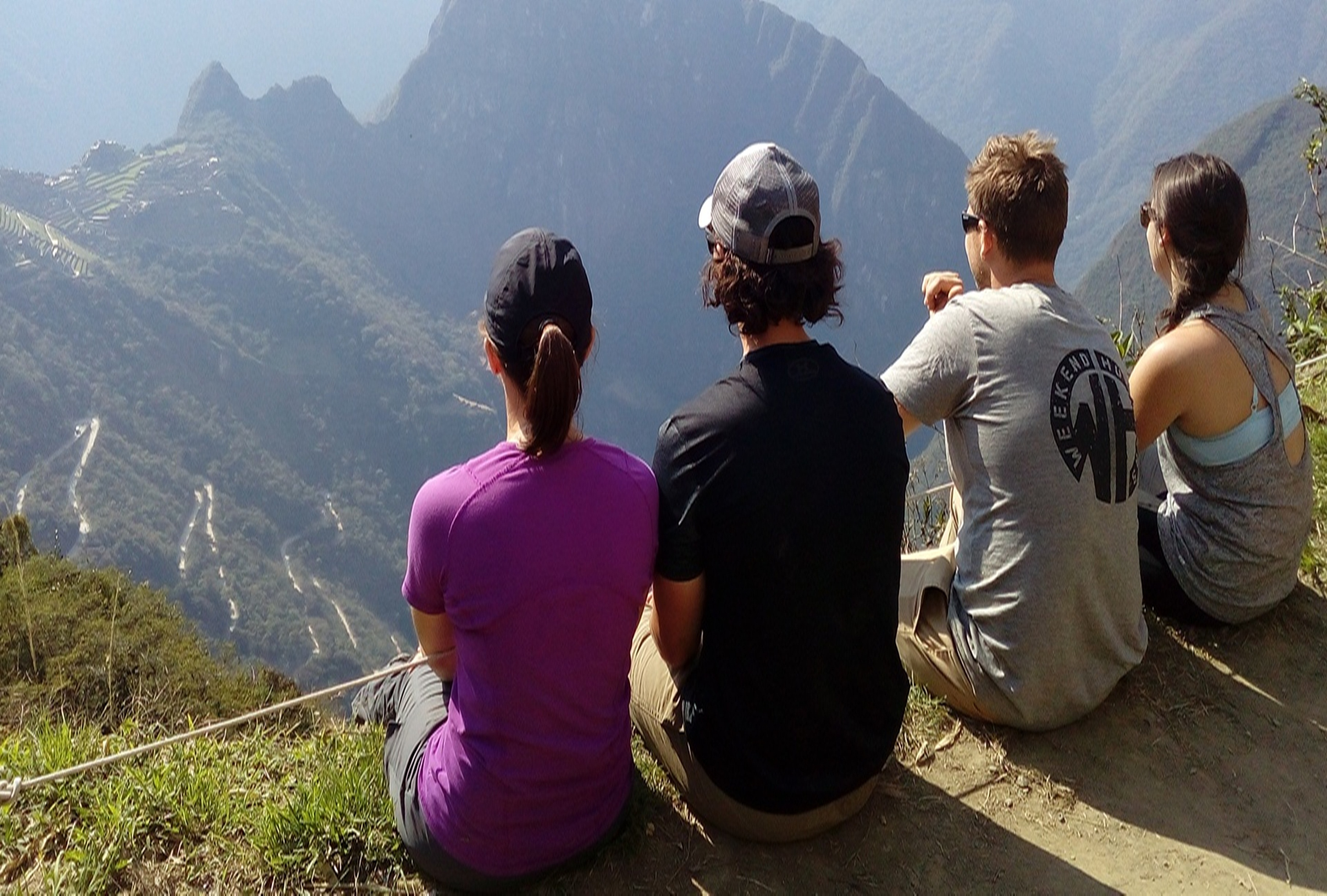 Inca Trail To Machu Picchu 5D/4N