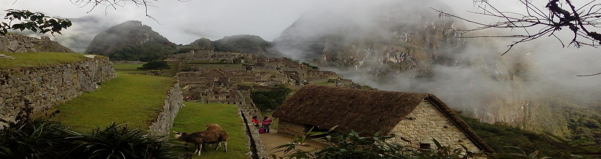 Salkantay & Inca Trail to Machu Picchu 7D/6N