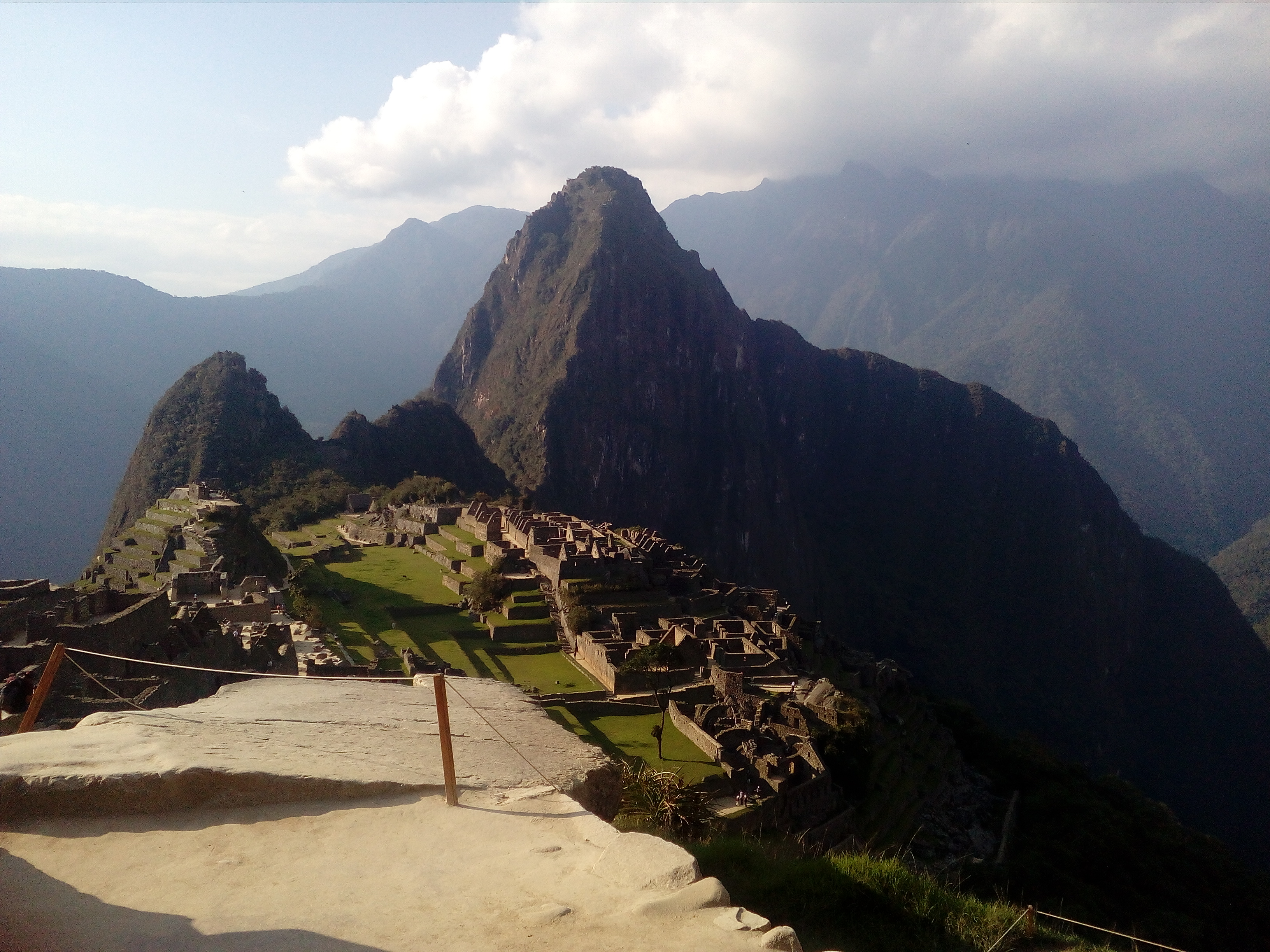 Sacred Valley & Machupicchu 2 Days/ 1 Night