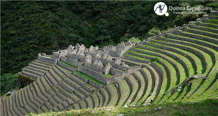 Short Inca Trail to Machu Picchu 2 days